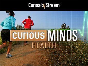 Curious Minds: Brain Health Poster