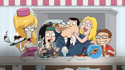 Season 10, Episode 03 Buck, Wild