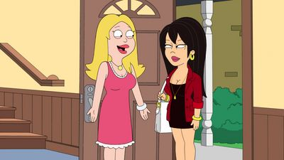 Season 12, Episode 05 Now and Gwen