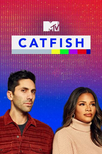 Watch Catfish: The TV Show