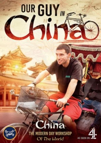 Our Guy in China Poster