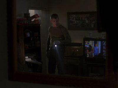 Season 03, Episode 06 The Execution of Catherine Willows