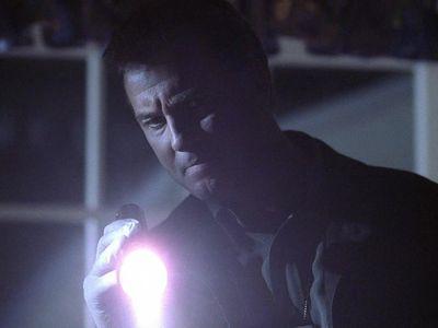 Season 01, Episode 07 Blood Drops