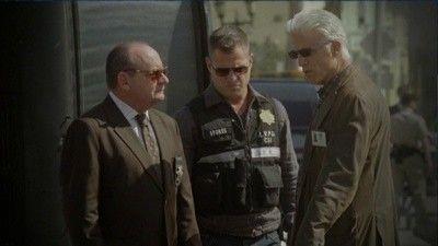 Season 12, Episode 07 Brain Doe