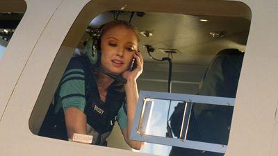 Season 12, Episode 05 CSI Down