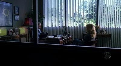 Season 06, Episode 06 Secrets and Flies