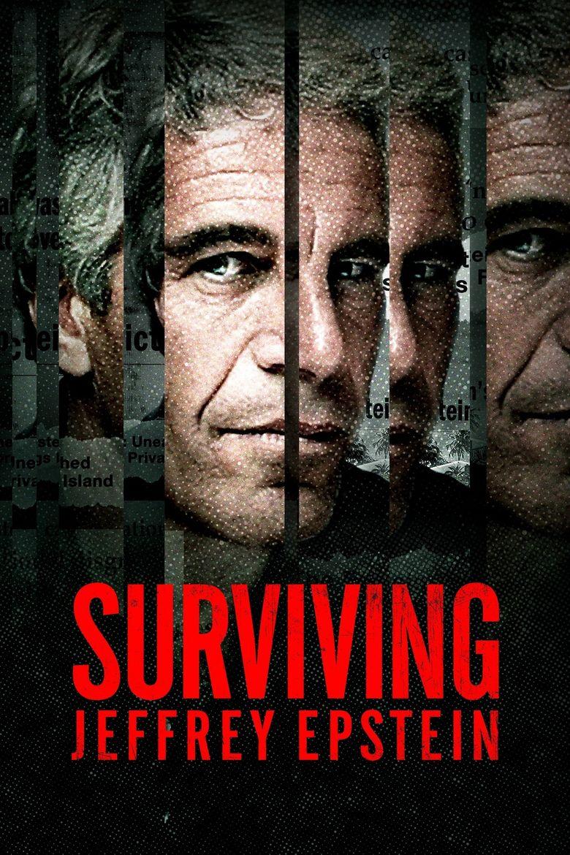 Surviving Jeffrey Epstein Poster