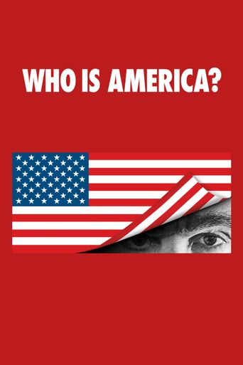 Watch Who Is America?