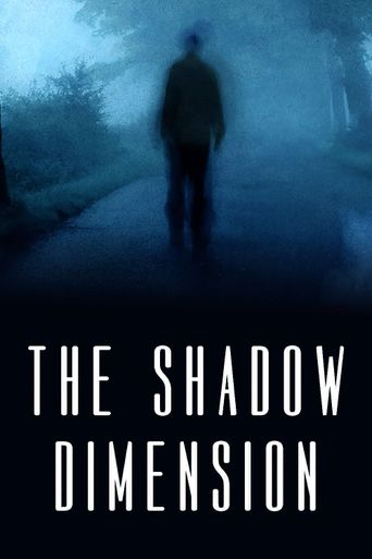 The Shadow Dimension Poster