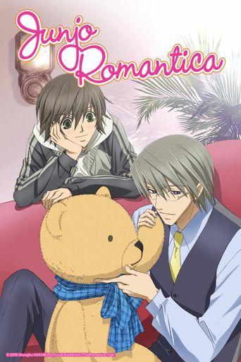 Watch Junjo Romantica