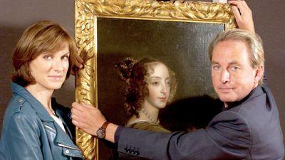 Season 02, Episode 03 Van Dyck: What Lies Beneath