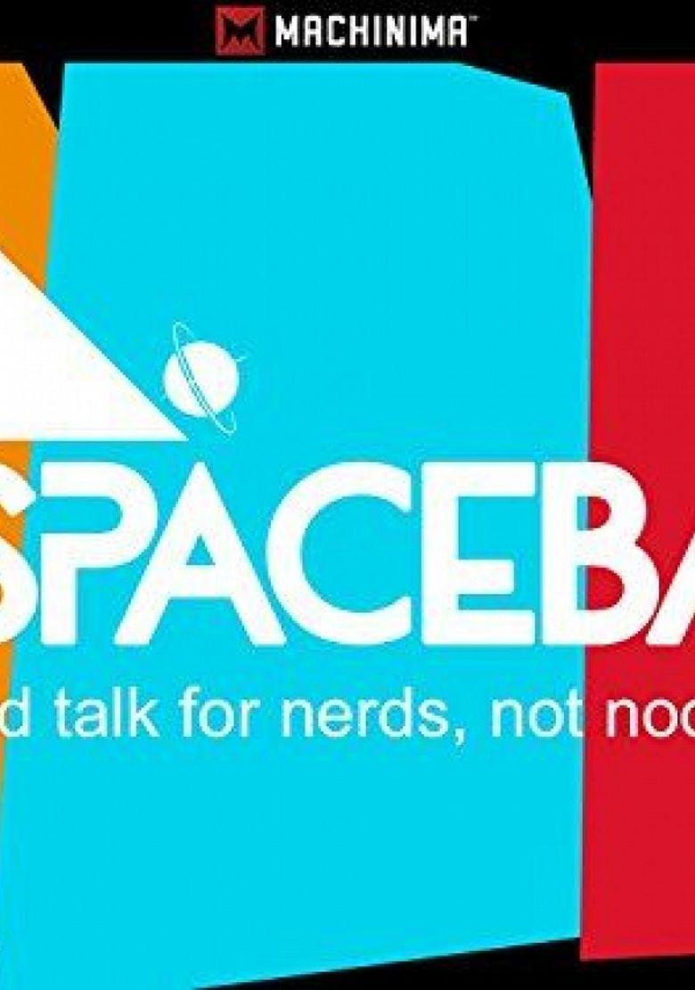 Spacebar Poster