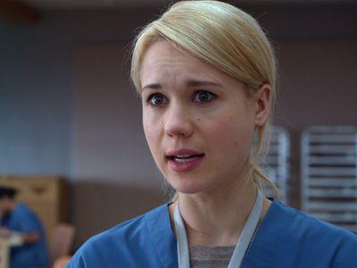 Season 02, Episode 07 The Ties That Blind