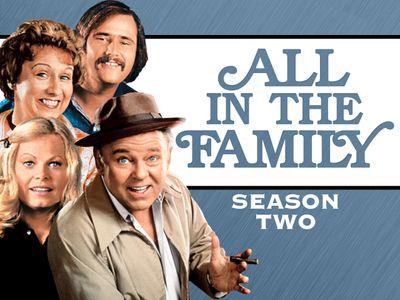 Season 02, Episode 05 Flashback: Mike Meets Archie