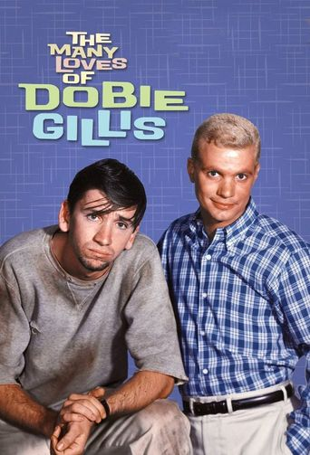 Watch The Many Loves of Dobie Gillis