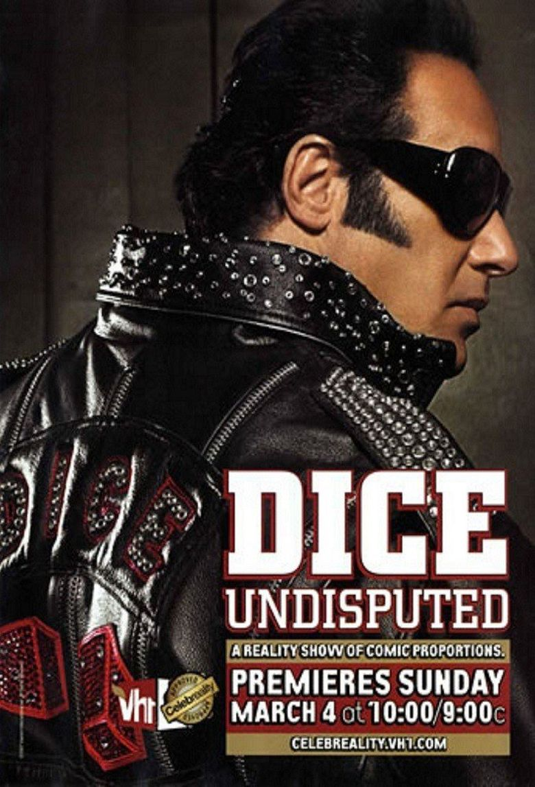 Dice: Undisputed Poster