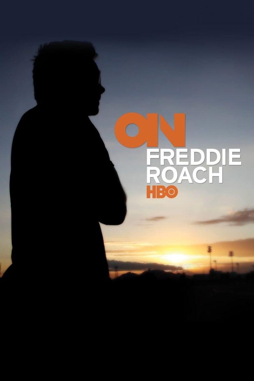 On Freddie Roach Poster