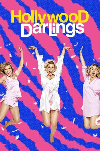 Hollywood Darlings Poster