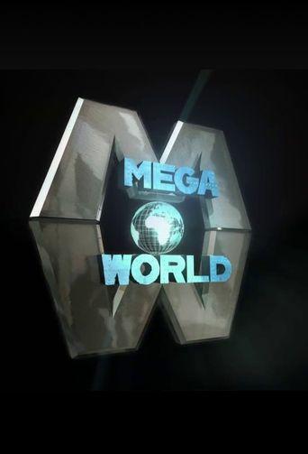 MegaWorld Poster