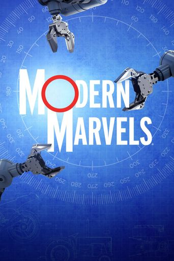 Watch Modern Marvels