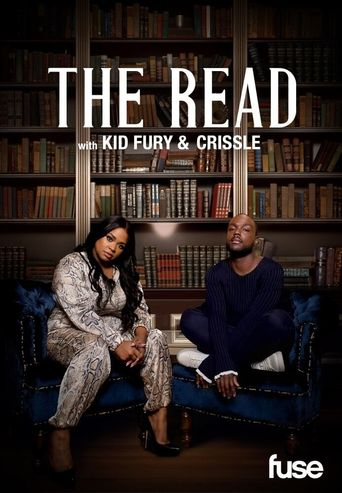 The Read with Kid Fury and Crissle West Poster