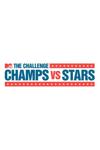 The Challenge: Champs vs. Pros Poster