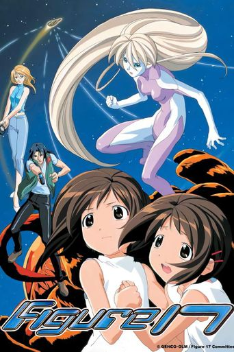 Figure 17: Tsubasa & Hikaru Poster