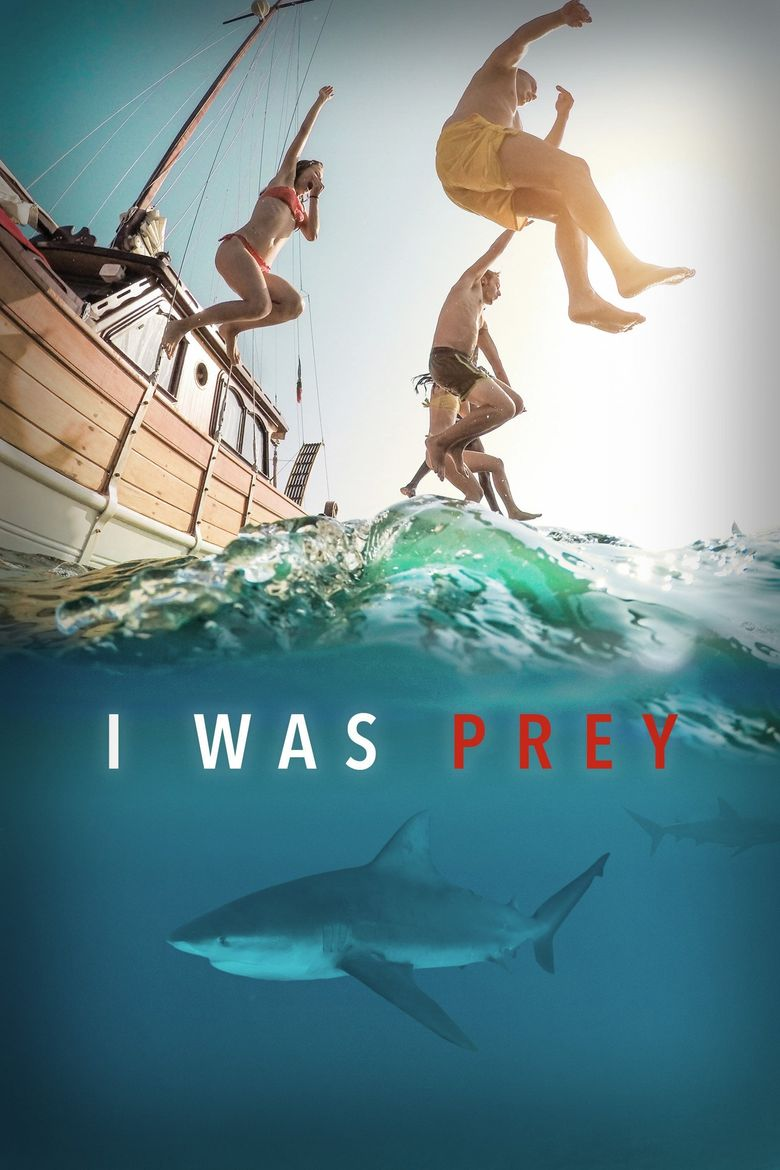 I Was Prey Poster