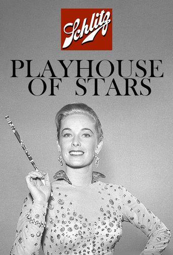Schlitz Playhouse of Stars Poster