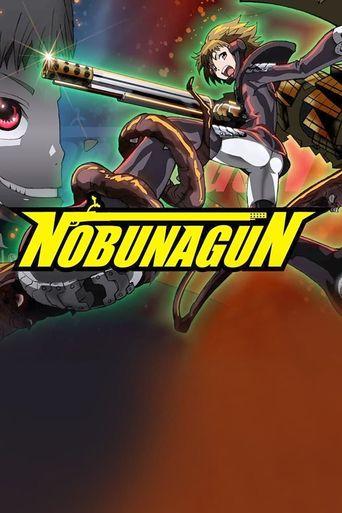 Nobunagun Poster
