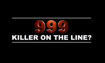 999: Killer on the Line? Poster