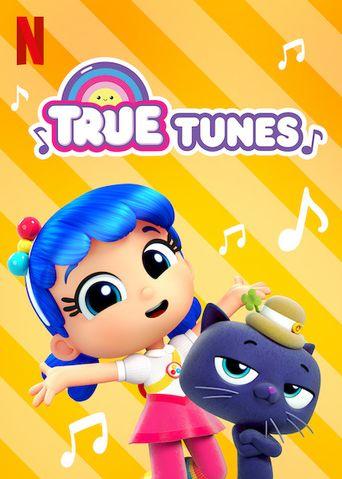 True Tunes Poster