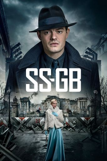 SS-GB Poster
