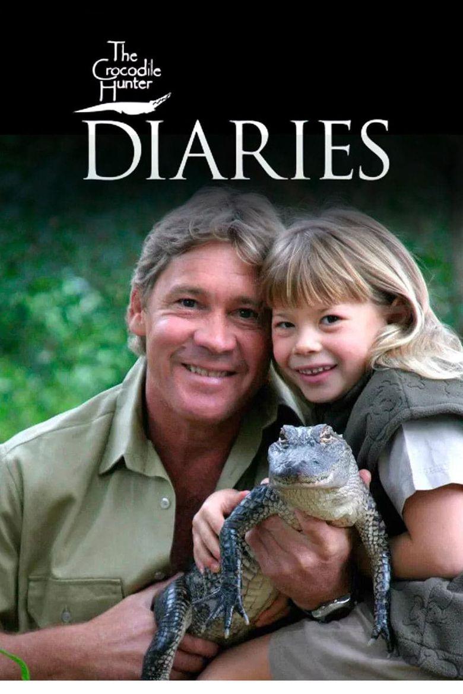 The Crocodile Hunter Diaries Poster