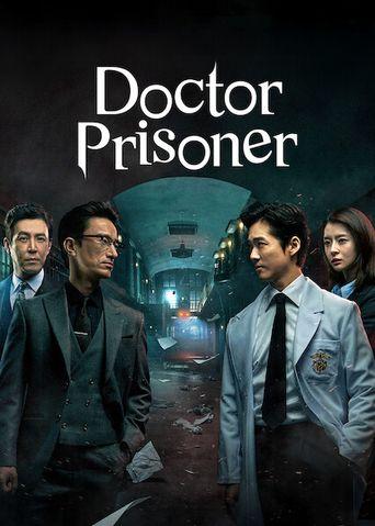 Doctor Prisoner Poster
