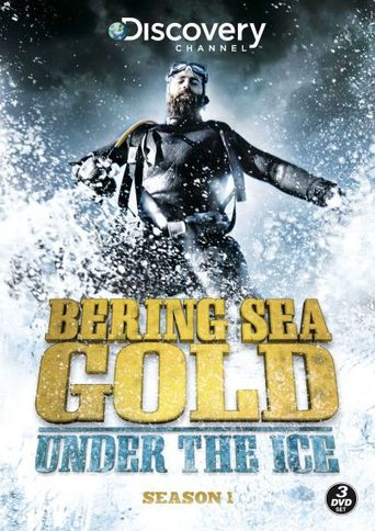 Watch Bering Sea Gold: Under The Ice