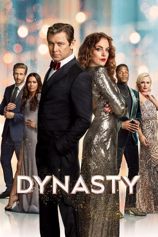 Watch Dynasty
