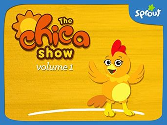 Watch The Chica Show