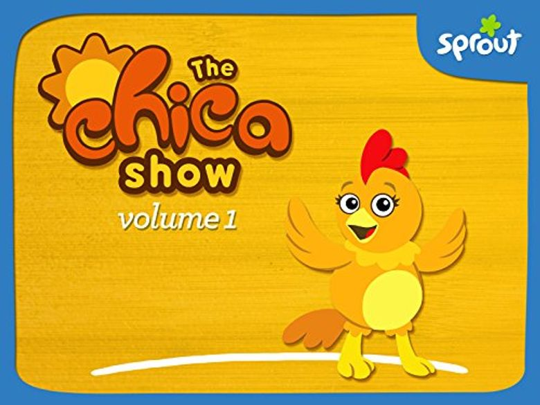 The Chica Show Poster