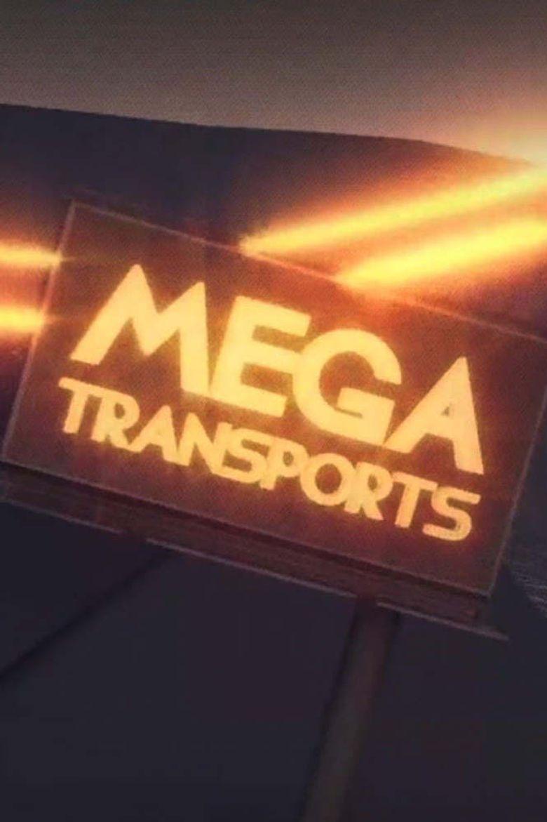 Mega Transports Poster