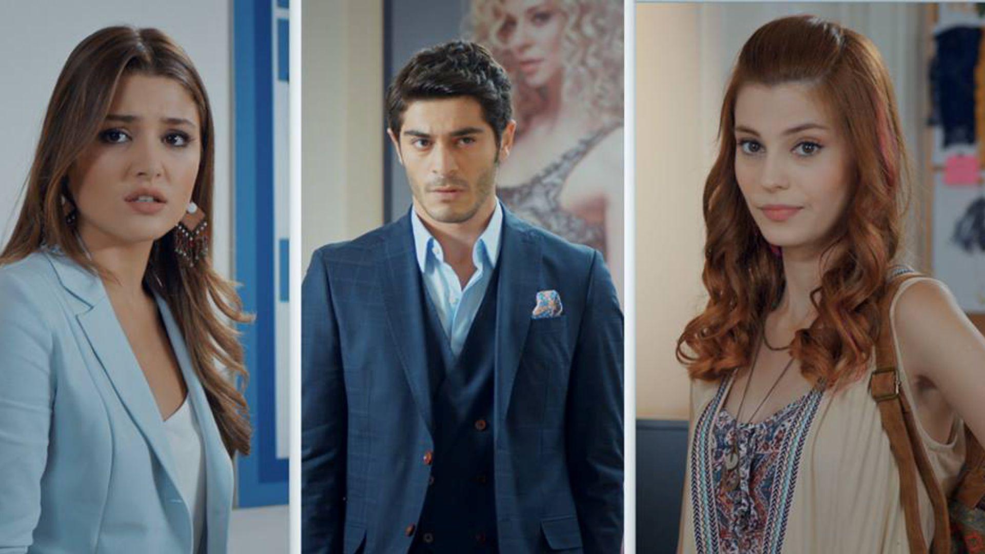 Aşk Laftan Anlamaz - Where to Watch Every Episode Streaming