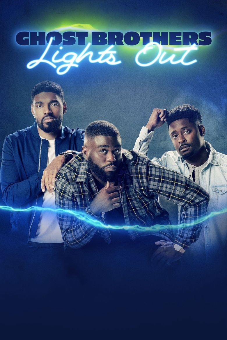 Ghost Brothers: Lights Out Poster