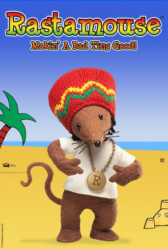 Watch Rastamouse
