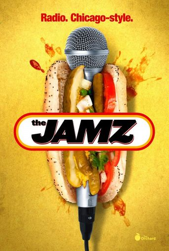The Jamz Poster