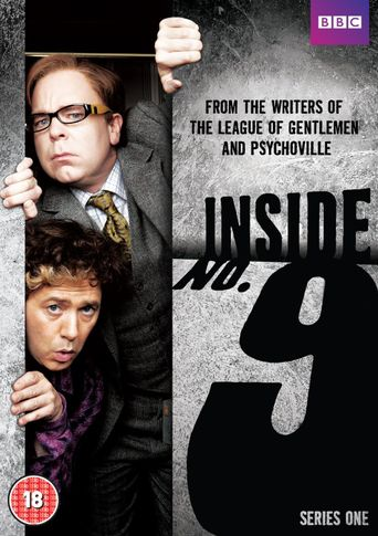 Watch Inside No. 9