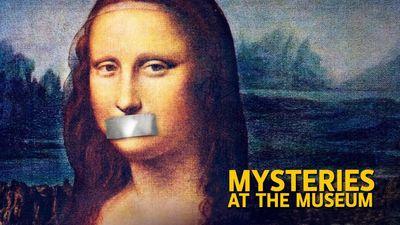 Season 01, Episode 06 T Rex Skeleton, Slinky & McKinley Nightshirt