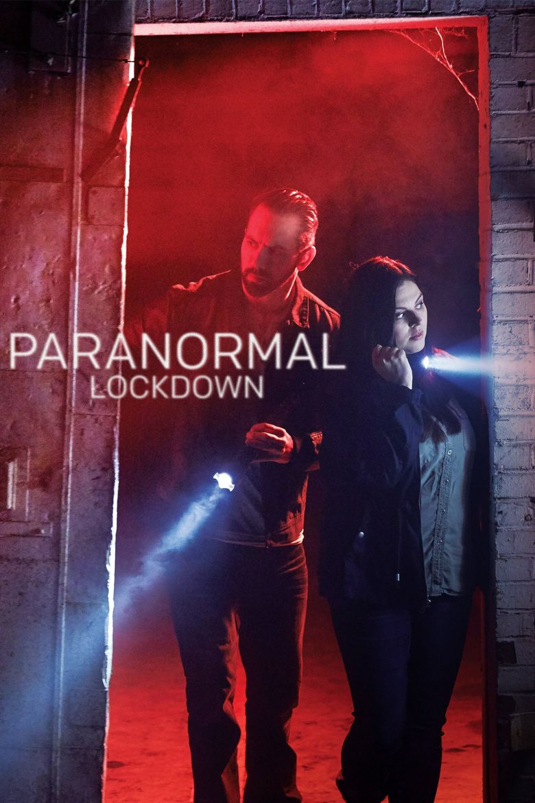 paranormal lockdown streaming