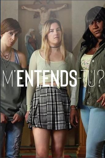 Can You Hear Me? Poster