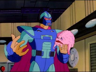Season 08, Episode 01 Get Shredder!