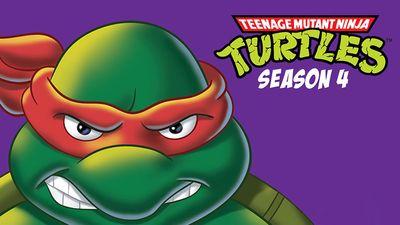 Season 04, Episode 02 Donatello's Degree